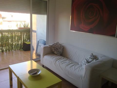 Alquiler de piso en c rdoba zona fuensanta for Alquiler piso cordoba centro