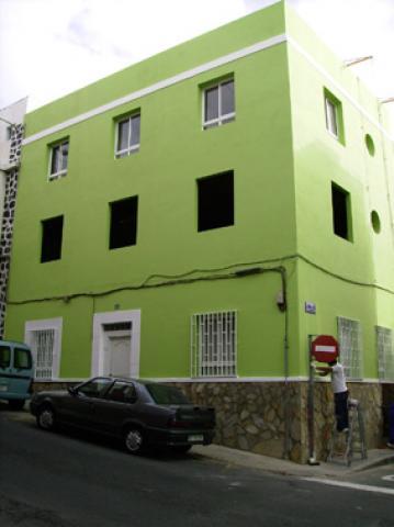 Alquiler de piso en las palmas zona la isleta for Pisos alquiler la isleta