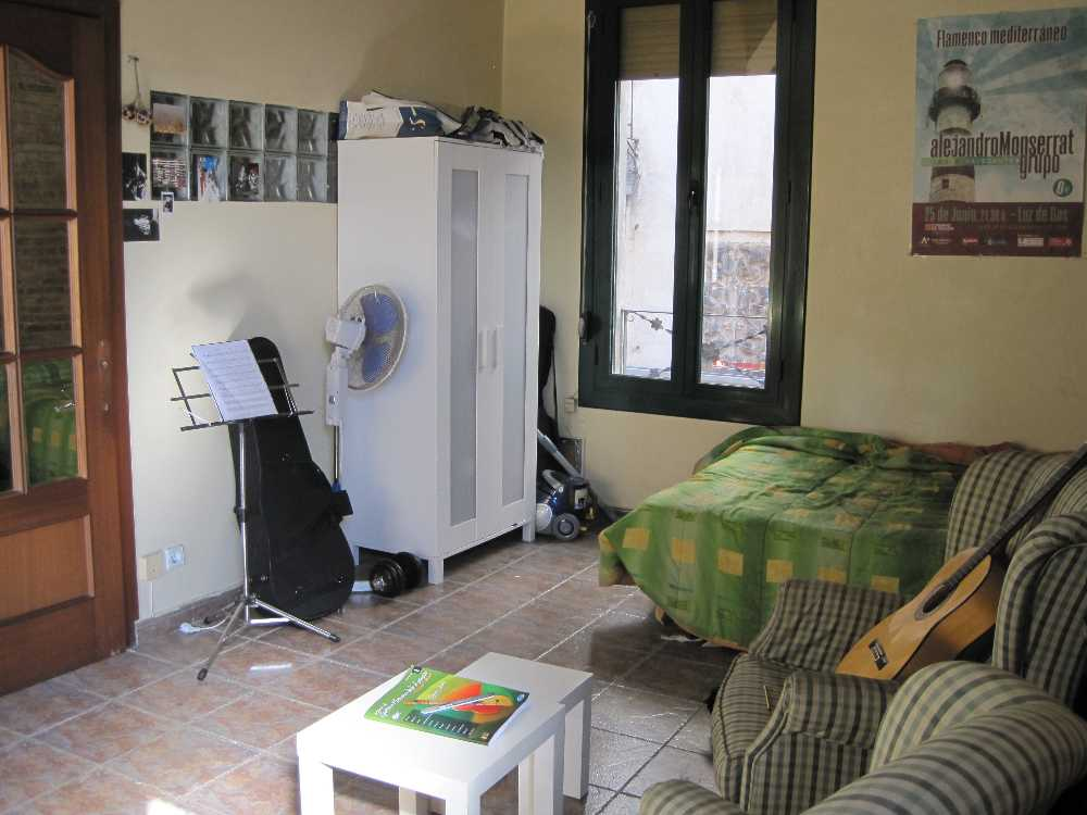 Alquiler de estudio en barcelona zona ciutat vella - Calle boqueria barcelona ...