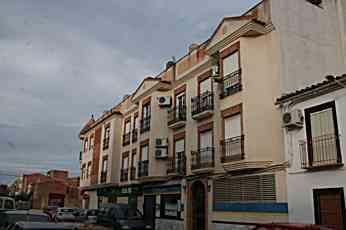 Alquiler de piso en ja n zona villargordo for Alquiler de pisos en jaen
