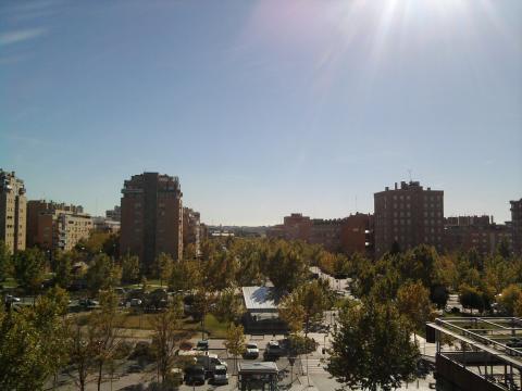 Habitación en  Madrid