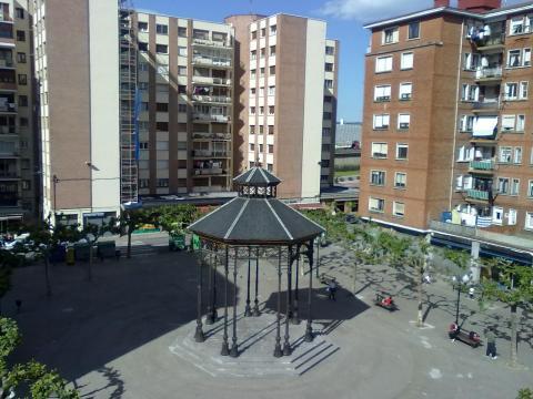 Alquiler de piso en bilbao zona retuerto for Pisos de alquiler en bilbao
