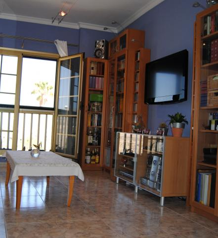 Alquiler de piso en las palmas zona el tablero maspalomas - Alquiler piso zona retiro ...