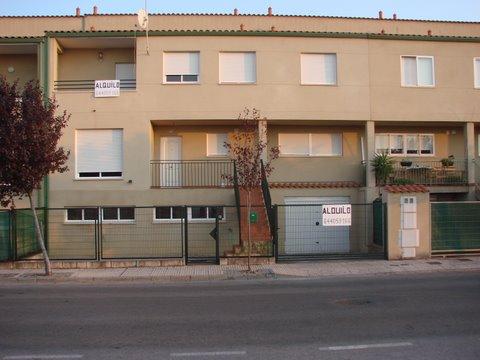 Casas de alquiler en c ceres - Apartamentos caceres alquiler ...