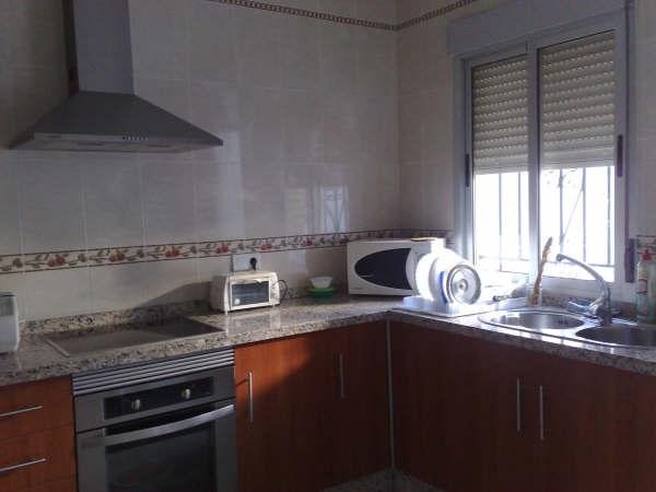 Alquiler huelva pisos casas apartamentos - Alquiler casa mazagon ...
