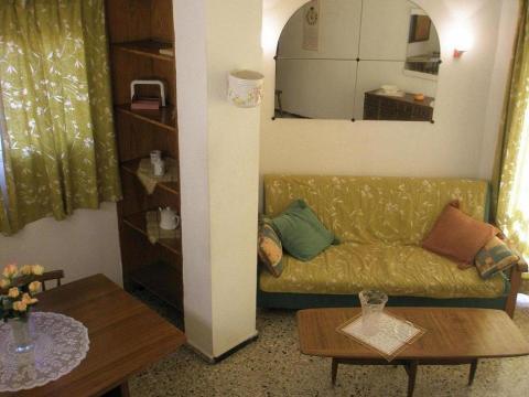 Apartamento en alquiler en las palmas alcaravaneras calle for Alquiler pisos alcaravaneras
