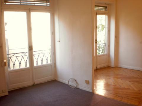 Piso en alquiler en madrid barrio de salamanca calle juan for Alquiler de pisos en salamanca