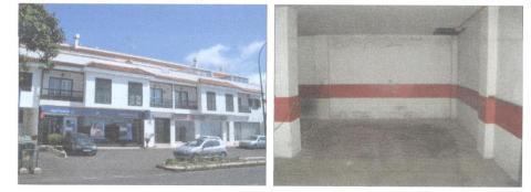 Alquiler tenerife pisos casas apartamentos - Plazas de garaje en alquiler ...
