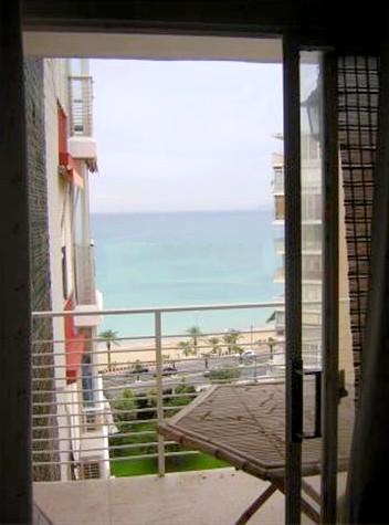 Piso en alquiler en alicante playa albufereta calle avda condomina 19 residencial las torres - Pisos en alicante playa baratos ...