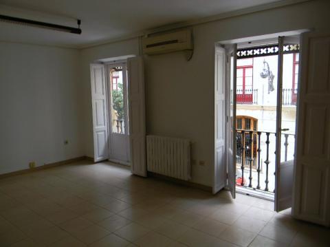 oficina en alquiler en valencia centro calle jorge juan 3