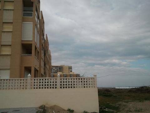 Apartamento en alquiler en valencia perellonet calle llobarro - Apartamento valencia alquiler ...