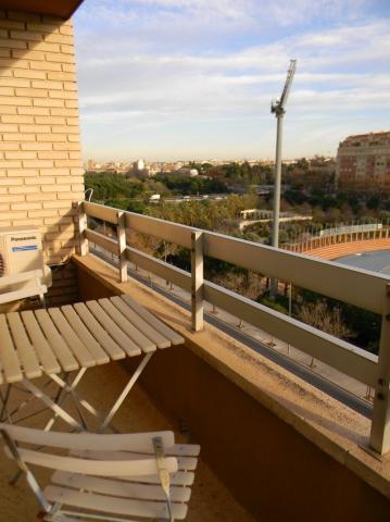 Piso en alquiler en valencia campanar calle avenida tirso for Piso de alquiler en valencia