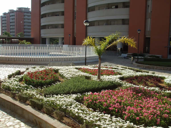 Piso en alquiler en sevilla urb jardines de hercules calle ares - Jardines de sevilla ...