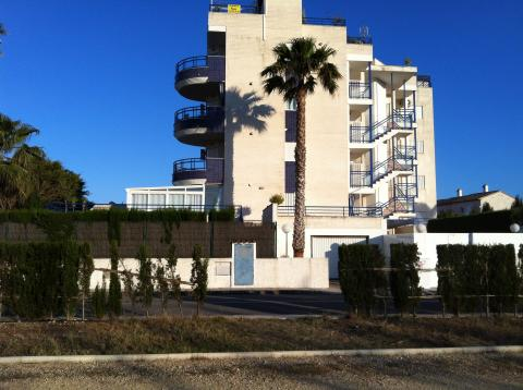 Apartamento en alquiler en valencia oliva nova golf calle ribera 14 - Apartamentos en alquiler en valencia ...