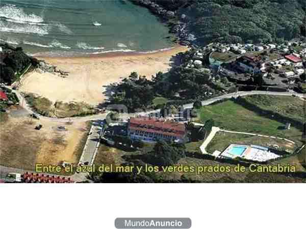 Apartamento en alquiler en santander playa la arena calle urbanizacion el encinar - Apartamentos en cantabria playa ...