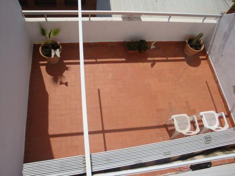 Tico en alquiler en valencia catarroja calle almeria 12 - Pisos en alquiler en catarroja ...