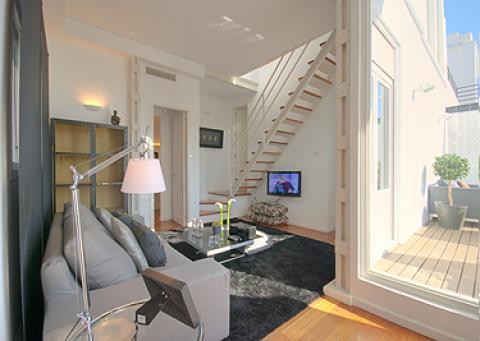 Apartamento en alquiler en valencia valencia calle de rumbau 4 - Apartamentos alquiler valencia ...