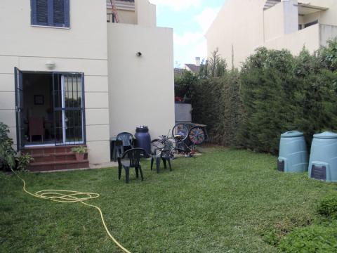 Casa en alquiler en sevilla villas aljamar calle jose for Alquiler casas urbanizacion sevilla golf