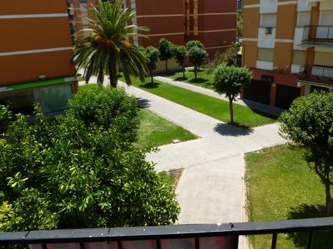 Piso En Alquiler En Córdoba Parque Cruz Conde Calle Doctor José