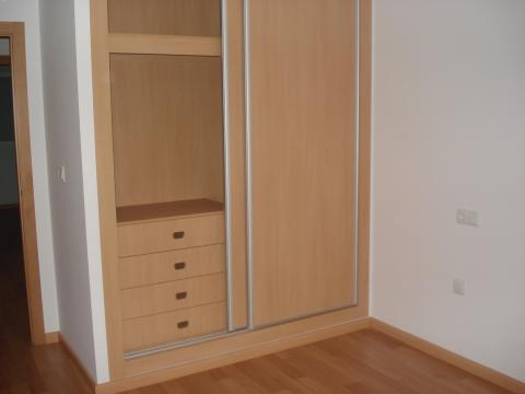 Casa en alquiler en murcia puente tocinos calle ciclista - Dormitorios con armarios empotrados ...