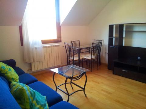 Apartamento en alquiler en valladolid la flecha calle pisuerga 2 - Apartamento alquiler valladolid ...
