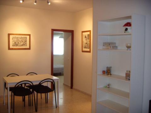 Piso en alquiler en sevilla bellavista calle ambrosio de for Alquiler de casas en bellavista sevilla