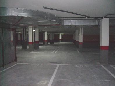 plaza de garaje en alquiler en madrid gregorio maraÑon calle o