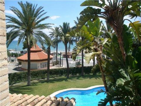 Casa en alquiler en valencia cap blanc calle gabriel lavrut - Apartamentos en alquiler en valencia ...