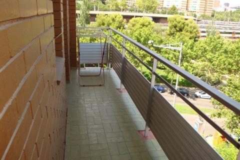 Piso en alquiler en barcelona l 39 hospitalet de llobregat calle rbla just oliveras - Pisos en hospitalet centro ...