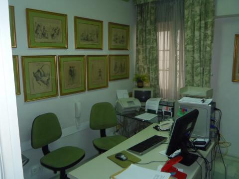 Oficinas de alquiler en m laga - Oficina de trafico en malaga ...