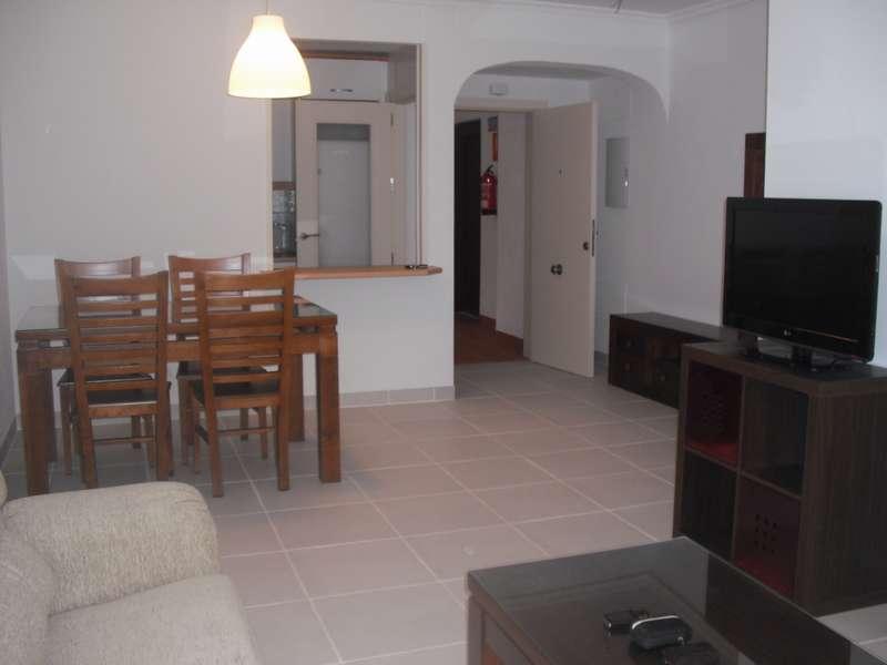 Apartamento en alquiler en almer a urbanizaci n altos de for Alquiler oficina almeria