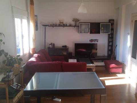 Piso en alquiler en madrid embajadores calle casino 20 5b for Alquiler piso embajadores