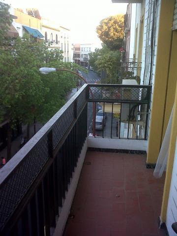 Piso en alquiler en sevilla triana calle pages del corro for Alquiler de casas en triana sevilla