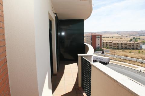Apartamento en  Ávila