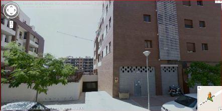 plazas de garaje de alquiler en sevilla