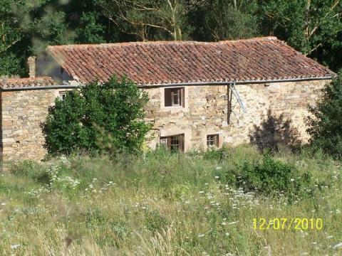 Casa en  Soria
