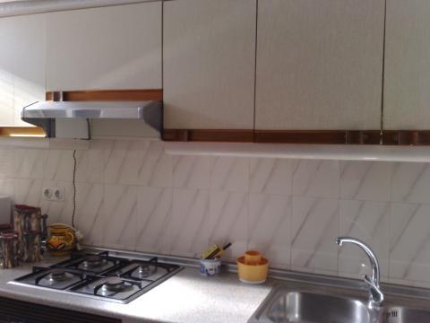 Piso en alquiler en sevilla macarena calle pilistra n 1 for Piso estudio sevilla