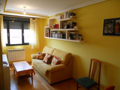 Apartamento en alquiler en valladolid la flecha calle purificaci n bezos 1 bis - Apartamento alquiler valladolid ...