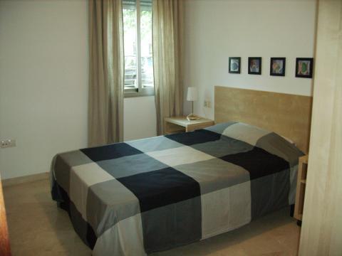 Piso en alquiler en sevilla centro calle santa rita 9 for Alquiler de pisos en sevilla centro particulares