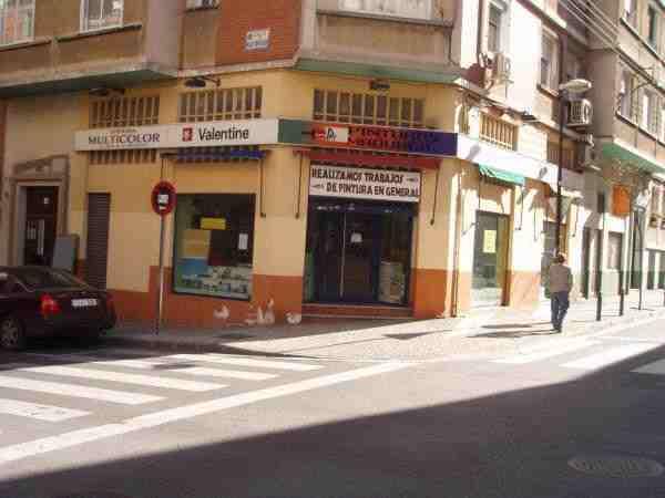 Locales comerciales de alquiler en zaragoza - Locales comerciales zaragoza ...