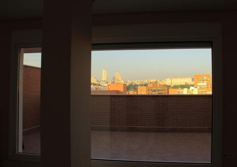 Ático en alquiler en Madrid Paseo Extremadura calle Obertura - photo#35