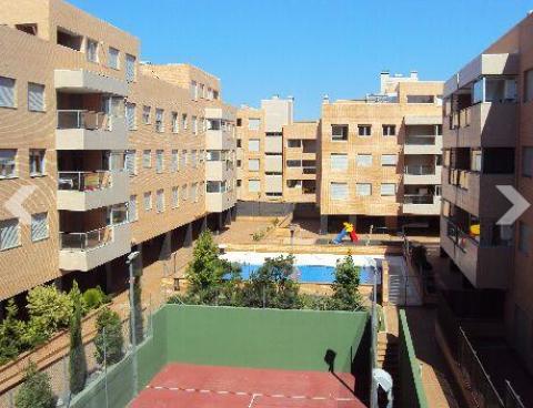 Apartamento en alquiler en guadalajara ciudad valdeluz for Pisos alquiler valdeluz