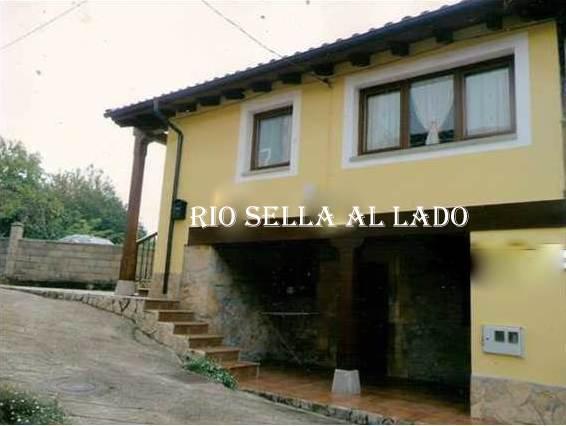 Casa en alquiler en oviedo asturias calle asturias - Casas rurales cerca de oviedo ...