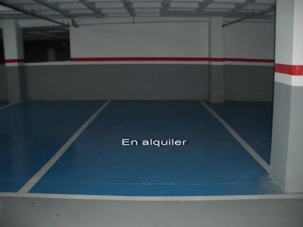 Plaza de garaje en alquiler en valencia cruz cubierta calle san vicente 115 - Plazas de garaje en alquiler ...