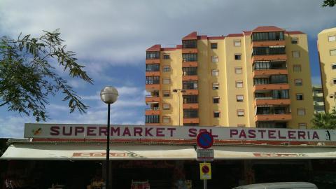 Apartamento en alquiler en palma de mallorca palmanova calle mare nostrum - Apartamentos alquiler palma de mallorca ...