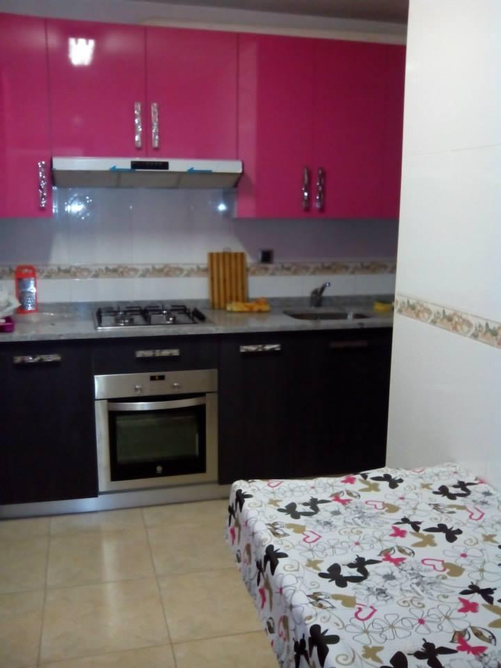 Habitaci n en alquiler en almer a nueva andaluc a calle for Alquiler estudio almeria