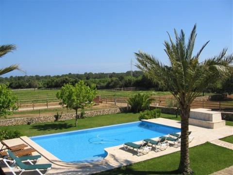 Casas De Alquiler En Palma De Mallorca