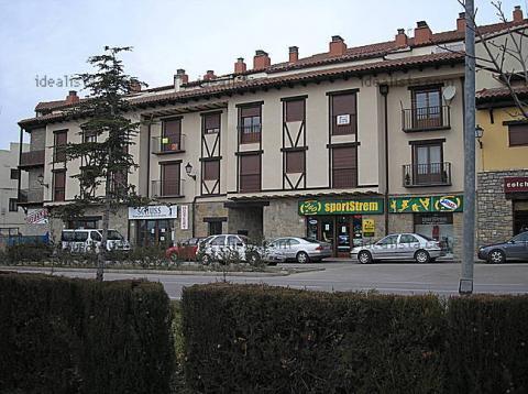 Apartamentos de alquiler en teruel - Pisos en alquiler en teruel capital ...