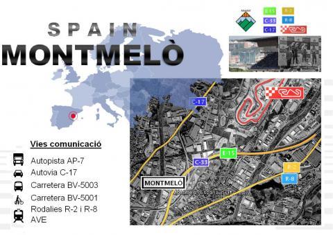 Locales comerciales de alquiler en barcelona for Oficina fedex madrid