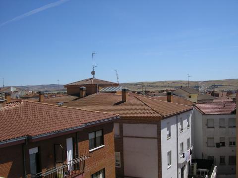 Piso en  Ávila